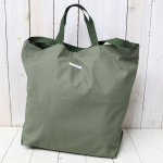 ENGINEERED GARMENTS『Carry All Tote-Acrylic Coated Cotton』