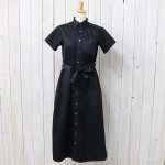 ENGINEERED GARMENTS『BD Shirt Dress-Cotton Sateen』