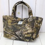 SOUTH2 WEST8『Mini Tote-S2W8 Camo/Water Proof』(Khaki)