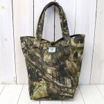 SOUTH2 WEST8『Mid Tote-S2W8 Camo/Water Proof』(Khaki)