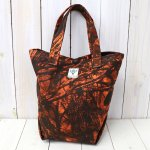 SOUTH2 WEST8『Mid Tote-S2W8 Camo/Water Proof』(Orange)
