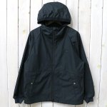 THE NORTH FACE PURPLE LABEL『Mountain Wind Parka』(Black)