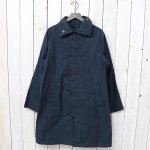 ENGINEERED GARMENTS×Barbour『South Jacket』(Navy)