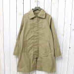 ENGINEERED GARMENTS×Barbour『South Jacket』(Khaki)
