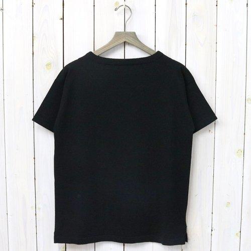 【SALE特価50%off】ANDERSEN-ANDERSEN『BOATSMAN SHORT』(Black)