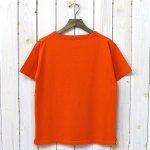 ANDERSEN-ANDERSEN『BOATSMAN SHORT』(Orange)