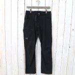 ARC'TERYX『Lefroy Pant-32inseam』(Black)