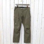 ARC'TERYX『Palisade Pant』(Mongoose)