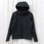 ARC'TERYX VEILANCE『ISOGON JACKET』(Black)