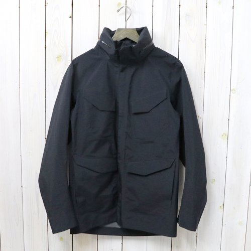 【SALE特価40%off】ARC'TERYX VEILANCE『FIELD LT JACKET』(Black)