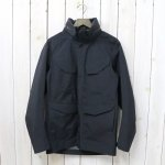 ARC'TERYX VEILANCE『FIELD LT JACKET』(Black)