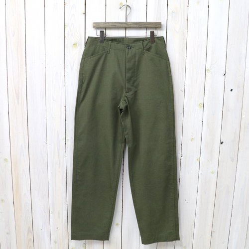 『N-3 UTILITY TROUSERS』