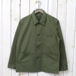 The REAL McCOY'S『N-3 UTILITY JACKET』