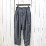 ENGINEERED GARMENTS『Emerson Pant-Tropical Wool Glen Plaid』