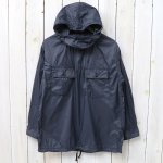 ENGINEERED GARMENTS『Cagoule Shirt-Nylon Taffeta』(Dk.Navy)