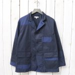ENGINEERED GARMENTS『Loiter Jacket-High Count Twill』(Dk.Navy)