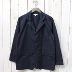 ENGINEERED GARMENTS『Loiter Jacket/Solid-High Count Twill』