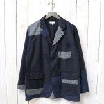 ENGINEERED GARMENTS『Loiter Jacket-Tropical Wool』