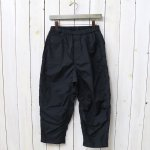 THE NORTH FACE PURPLE LABEL『Cropped Pants』(Black)