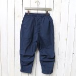 THE NORTH FACE PURPLE LABEL『Cropped Pants』(Navy)
