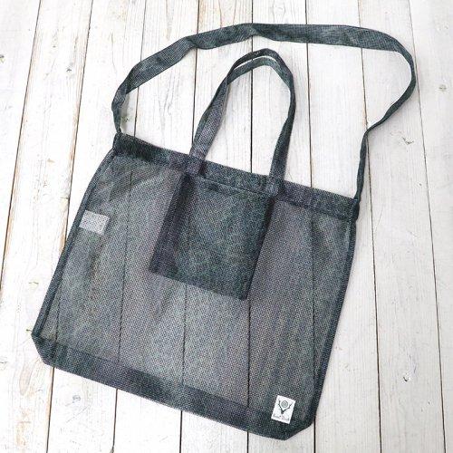 【会員様限定SALE】SOUTH2 WEST8『Grocery Bag-Poly Mesh』(Leopard)