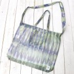 SOUTH2 WEST8『Grocery Bag-Poly Mesh』(Tie Dye)