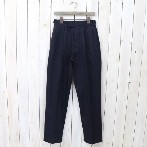 『ROYAL MARINE PANTS』(NAVY)
