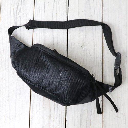 hobo『Polyester Mesh Shoulder Bag』