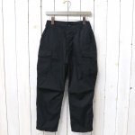 CORONA『JUNGLE SLACKS』(BLACK)