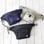 THE NORTH FACE PURPLE LABEL『Lightweight Logo Tape Waist Bag』