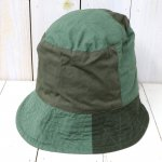 ENGINEERED GARMENTS『Bucket Hat/Cotton Ripstop』