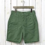 ENGINEERED GARMENTS『Fatigue Short-Cotton Ripstop』