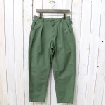 ENGINEERED GARMENTS『Ground Pant-Cotton Ripstop』