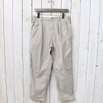 ENGINEERED GARMENTS『Ground Pant-Cotton Cordlane』(Beige)