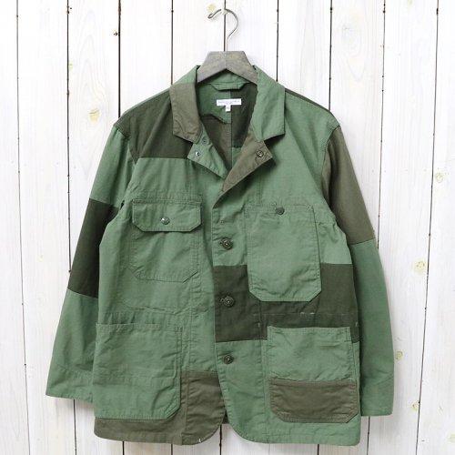 『Logger Jacket-Cotton Ripstop』