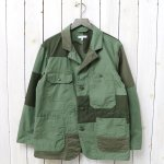 ENGINEERED GARMENTS『Logger Jacket-Cotton Ripstop』