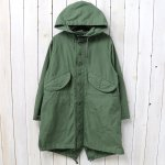 ENGINEERED GARMENTS『Highland Parka-Cotton Ripstop』