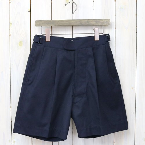 『ROYAL MARINE SHORTS』(NAVY)