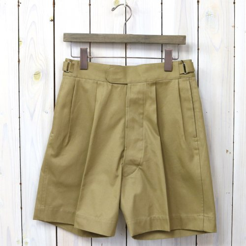 『ROYAL MARINE SHORTS』(BEIGE)