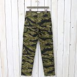 The REAL McCOY'S『TIGER CAMOUFLAGE TROUSERS/JOHN WAYNE』