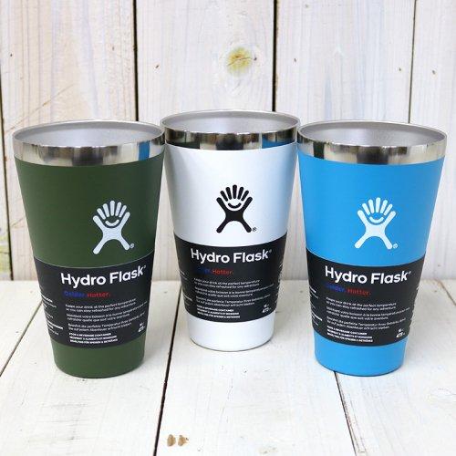 Hydro Flask『16oz True Pint SPIRITS』