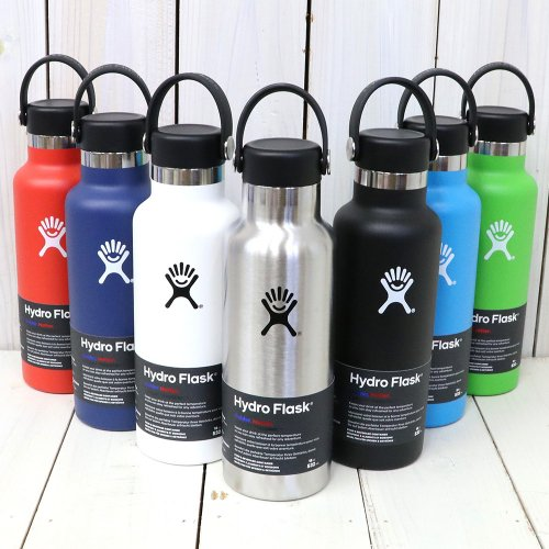 Hydro Flask『18oz Standard Mouth』