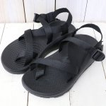 Chaco『Z CLOUD 2』(SOLID BLACK)