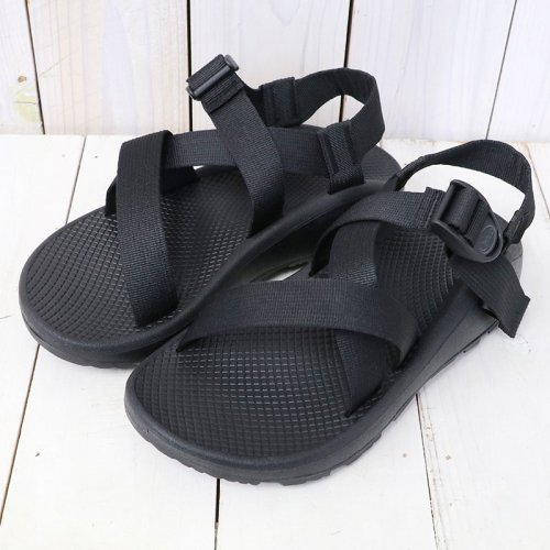 Chaco『Z CLOUD』(SOLID BLACK)