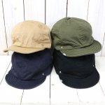 DECHO『BALL CAP -CHINO-』