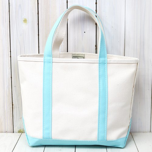 『Boat & Tote Bag-Open Top(Medium)』(Pool Blue)