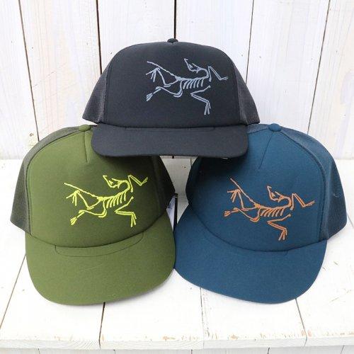 5173a563 ARC'TERYX (アークテリクス)『Bird Trucker Hat』- REGGIE ショップ 通販