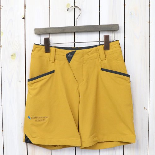 KLATTERMUSEN『VANADIS 2.0 SHORTS』(Dark Honey)