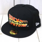New Era『59FIFTY BACK TO THE FUTURE』