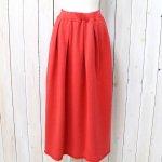 FilMelange『SHARON』(vintage red)